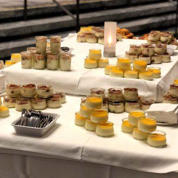 KücheBar 68 Wernau Catering Dessert