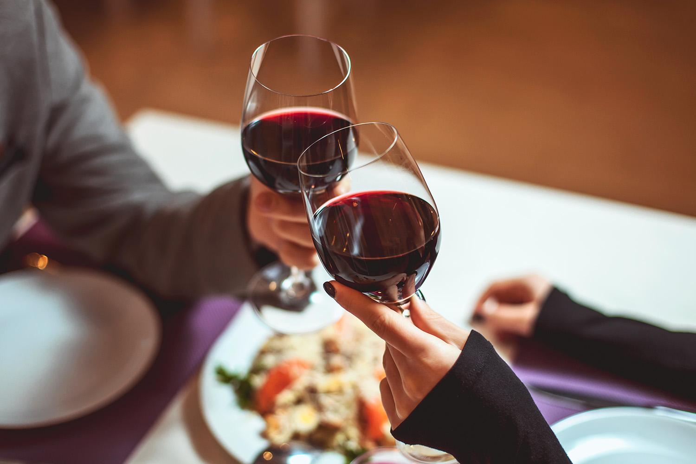 Essen und Trinken in Wernau bei KücheBar 68
